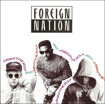 Descargar Foreign nation - Brothers?